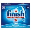 Средство для мытья посуды FINISH Classic,  для посудомоечных машин,  28