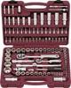 Набор инструментов THORVIK UTS0108,  108 предметов [52062] вид 2
