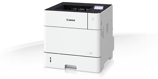 Принтер лазерный CANON i-Sensys LBP352x лазерный, цвет:  белый [0562c008]