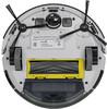 Робот-пылесос IBOTO Smart X610G Aqua, 25Вт, серый вид 6