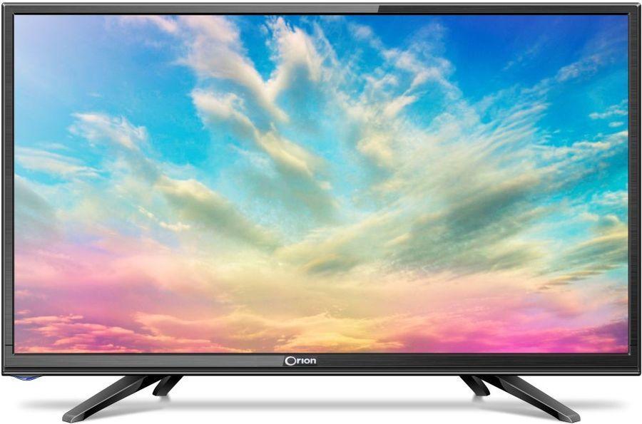 "LED телевизор ORION ПТ-50ЖК-100ЦТ  ""R"", 20"", HD READY (720p),  черный"