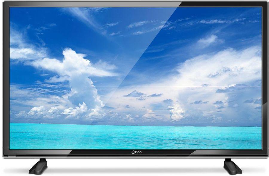 "LED телевизор ORION ПТ-55ЖК-120  ""R"", 22"", FULL HD (1080p),  черный"