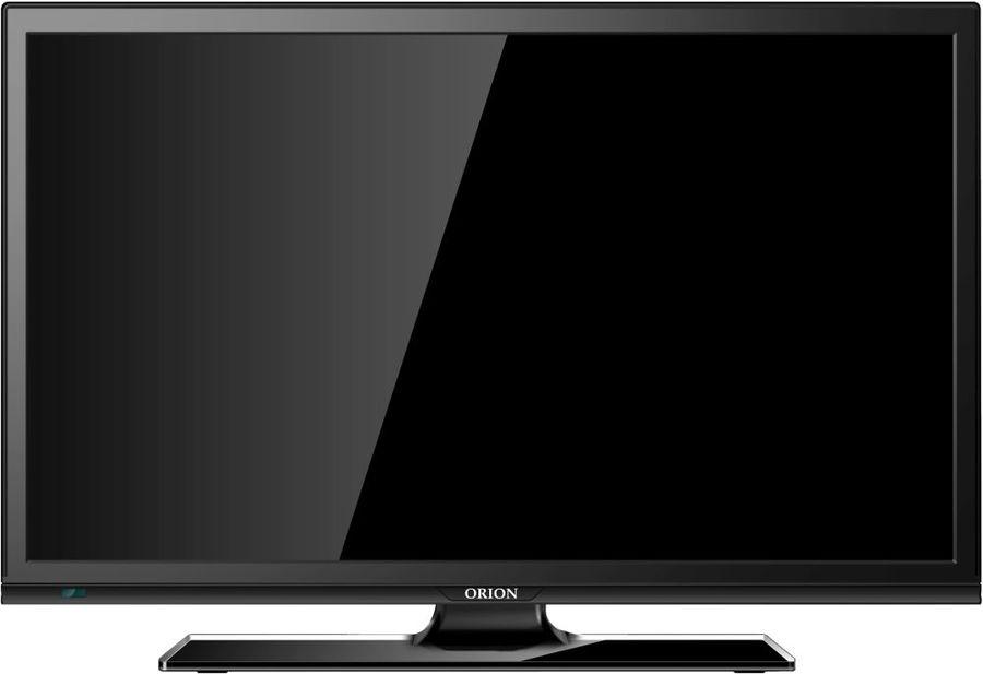 """LED телевизор ORION ПТ-55ЖК-140ЦТ  """"R"""", 22"""", FULL HD (1080p),  черный"""