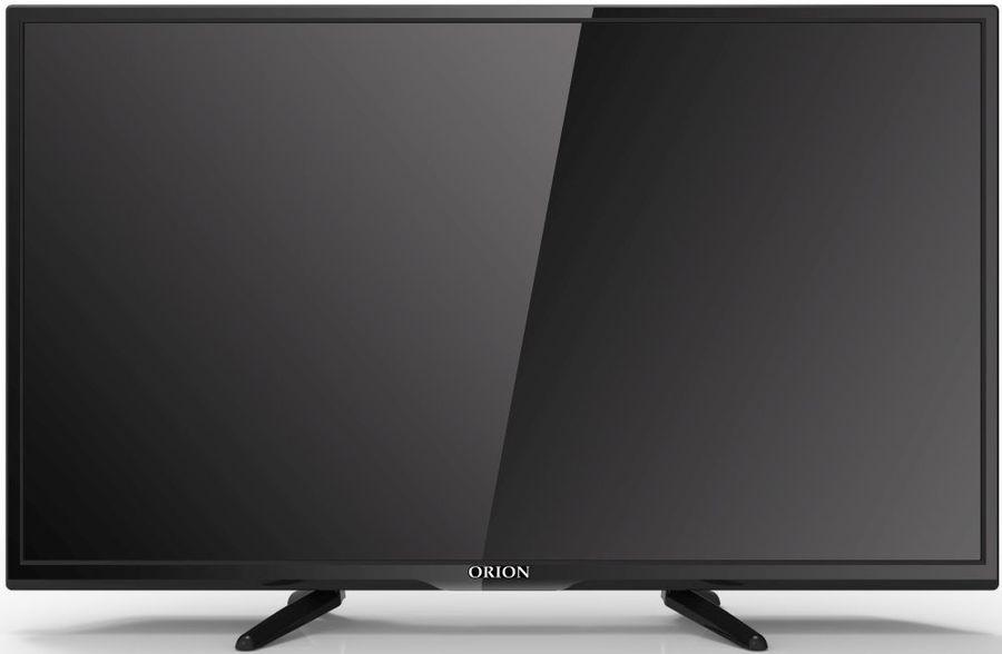 "LED телевизор ORION ПТ-81ЖК-150  ""R"", 32"", HD READY (720p),  черный"