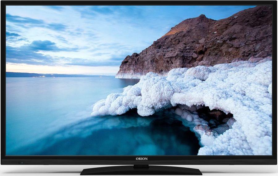 ORION ПТ-101ЖК-100ЦТ  LED телевизор