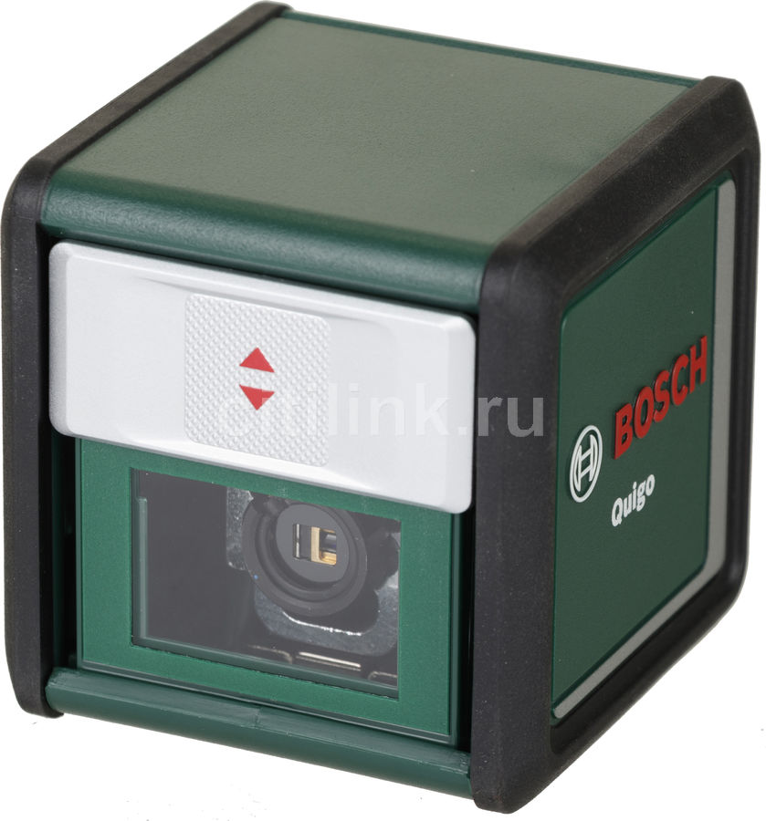 Лазерный нивелир BOSCH Quigo III [0603663522]
