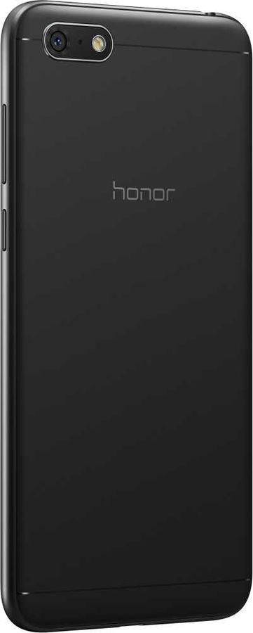 Смартфон HONOR 7A 16Gb,  черный