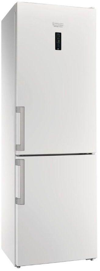 Холодильник HOTPOINT-ARISTON HFP 6200 W,  двухкамерный, белый [153420]