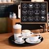 Кофеварка MELITTA Optima Timer,  капельная,  белый  [6613655] вид 6