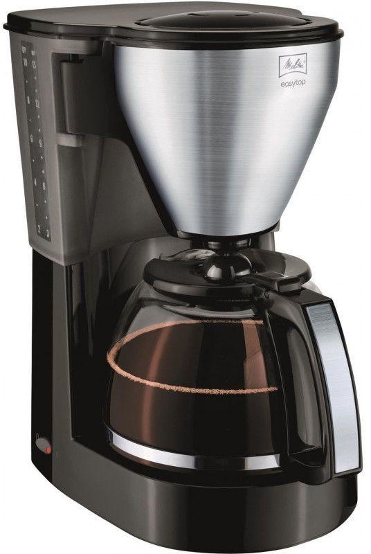 Кофеварка MELITTA Easy Top,  капельная,  черный  [6729554]