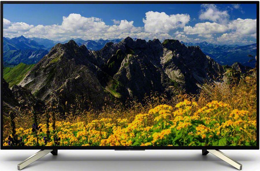 SONY KD55XF7005BR2 LED телевизор