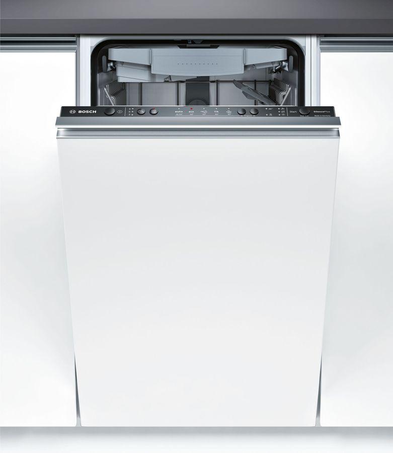 Посудомоечная машина узкая BOSCH SPV25FX60R