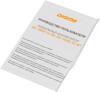 Внешний аккумулятор (Power Bank) DIGMA DG-10000-3U-BK,  10000мAч,  черный вид 6