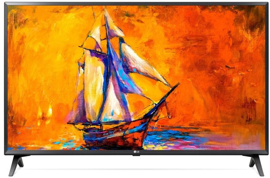 LG 43LK5400PLA LED телевизор