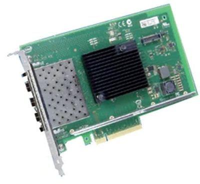 Адаптер Dell 540-BBIW Intel X710 4x10Gb Direct Aattach SFP+ Converged