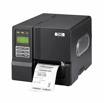 Принтер TSC ME240 стационарный черный