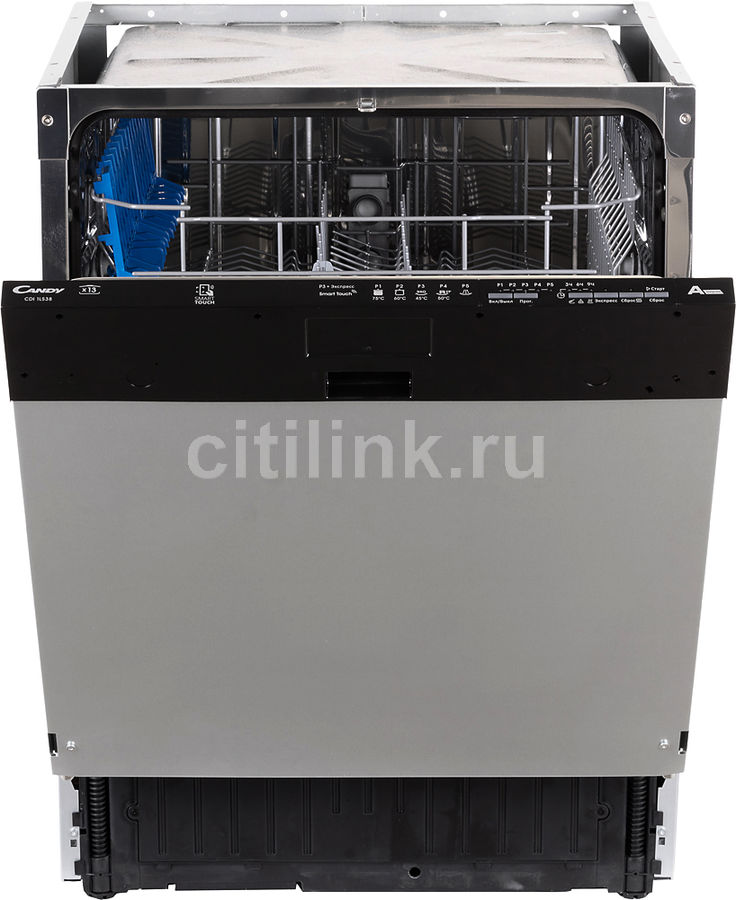 Посудомоечная машина полноразмерная CANDY CDI 1LS38-07