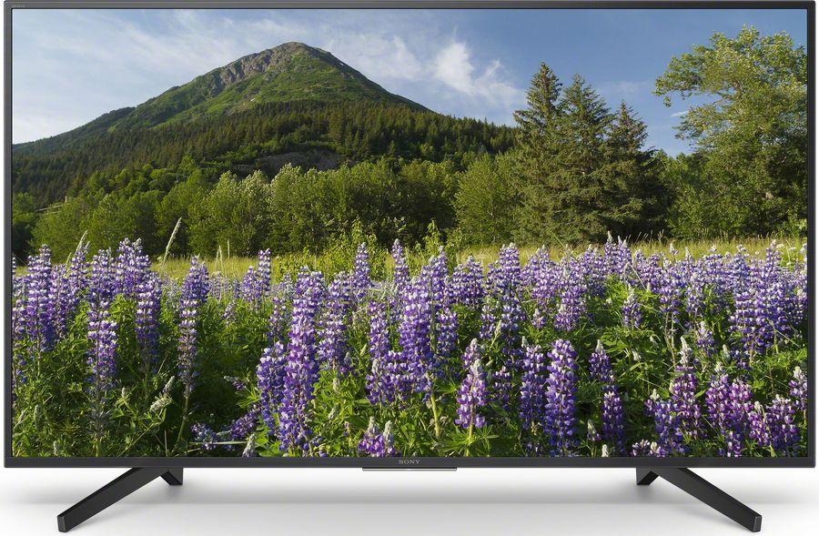 SONY KD49XF7005BR  LED телевизор
