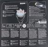 Кабель аудио-видео AVINITY 00107764,  HDMI (m)  -  HDMI (m) ,  ver 2.0b, 1м, GOLD ф/фильтр,  черный вид 5