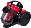 Пылесос SCARLETT SC-VC80C98, красный/черный