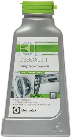 Чистящее средство ELECTROLUX E6SMP104, для удаления накипи