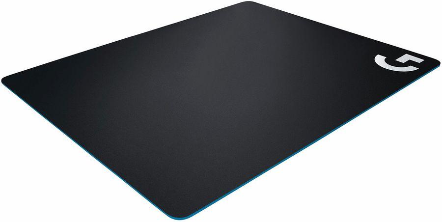Коврик для мыши LOGITECH G440 Hard черный [943-000099]