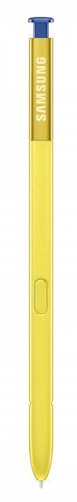 Стилус SAMSUNG S Pen,  Samsung Galaxy Note 9,  синий [ej-pn960blrgru]