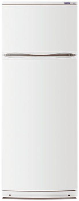 Холодильник АТЛАНТ 2808-95,  двухкамерный, белый