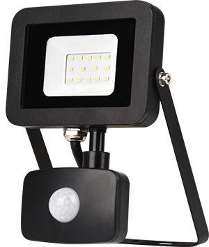 Прожектор уличный ЭРА LPR-20-2700К-М-SEN SMD, 20Вт [б0029428]