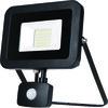 Прожектор уличный ЭРА LPR-50-6500К-М-SEN SMD, 50Вт, с датчиком движения [б0029436] вид 1