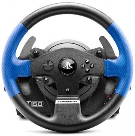 Руль THRUSTMASTER T150 RS EU Version [4160628]