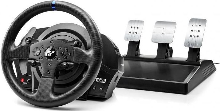 Руль THRUSTMASTER T300 RS Gran Turismo Edition [4160681]