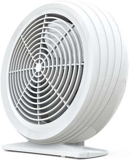 Тепловентилятор TIMBERK TFH T15NTX.W,  2000Вт,  белый