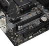 Материнская плата ASROCK B450M PRO4, SocketAM4, AMD B450, mATX, Ret вид 6