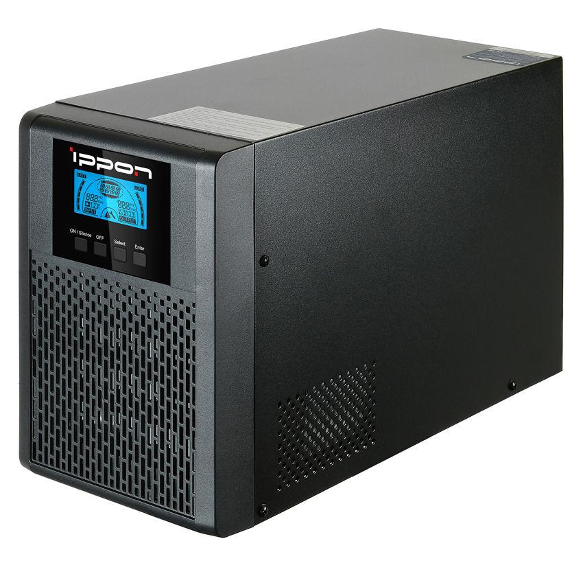 ИБП IPPON Innova G2 Euro 1000,  1000ВA [g2 1000 euro]