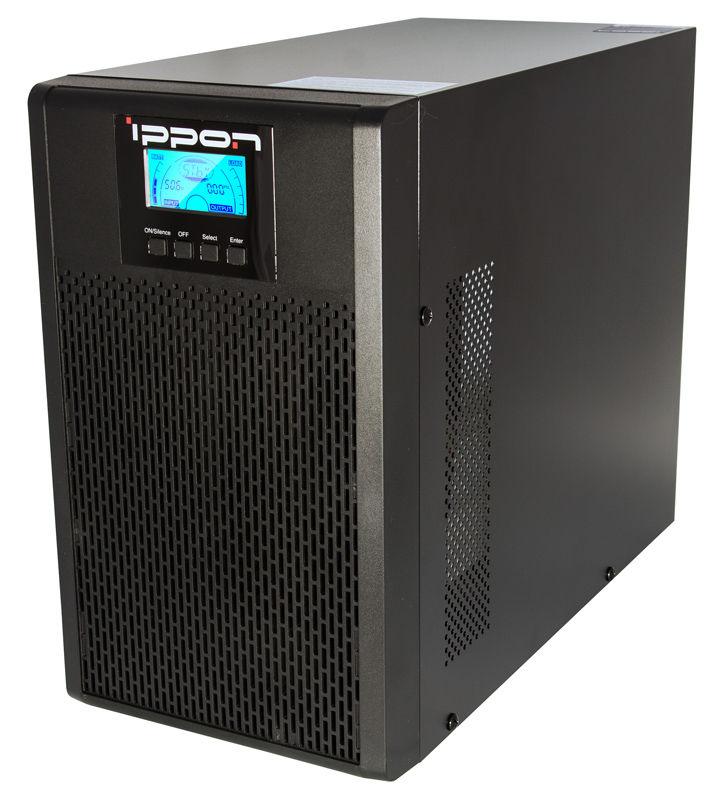 ИБП IPPON Innova G2 Euro 3000,  3000ВA [g2 3000 euro]