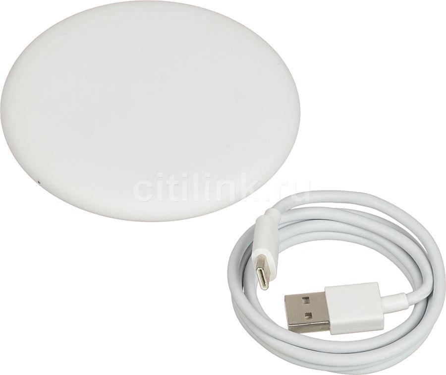 Беспроводное зарядное устройство XIAOMI Mi Wireless Charger,  2A,  белый