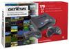 Игровая консоль SEGA Mega Drive с двумя игровыми джойстиками и 170 играми,  Retro Genesis Modern, черный