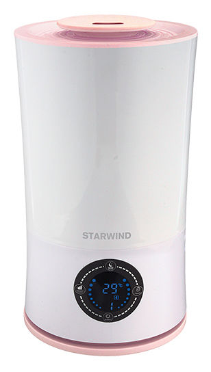 Увлажнитель воздуха STARWIND SHC2222,  белый