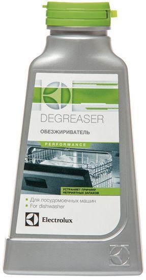 Чистящее средство ELECTROLUX E6DMH104,  для посудомоечных машин,  200мл