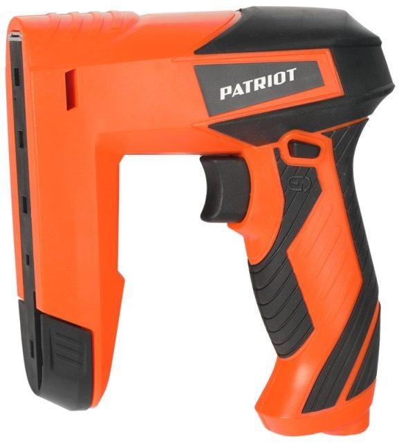 Электрический степлер PATRIOT EN 141 The One [100300100]