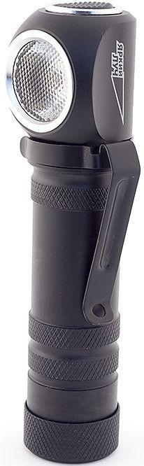 Налобный фонарь ЯРКИЙ ЛУЧ LH-500 Accu Enot, черный / серебристый, отзывы владельцев в интернет-магазине СИТИЛИНК (1082083) - Курск