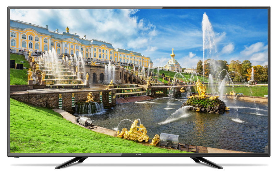 Телевизор LED Orion 40 ПТ-101ЖК-200ЦТ черный/FULL HD/100Hz/DVB-T/DVB-T2/DVB-C/USB (RUS) телевизор жк orion olt 22110 22dvb t2 full hd