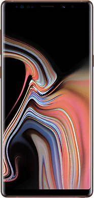Смартфон SAMSUNG Galaxy Note 9 512Gb,  SM-N960F,  медный