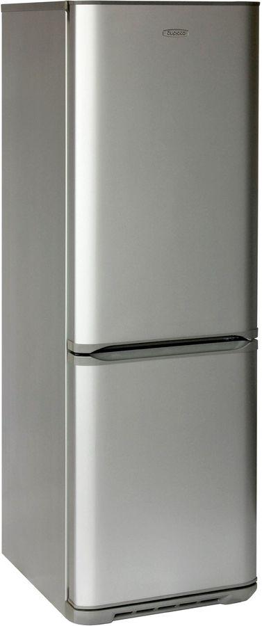 Холодильник БИРЮСА Б-M320NF,  двухкамерный, нержавеющая сталь