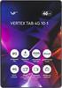 Планшет VERTEX Tab 4G 10-1, 1GB, 8GB графит