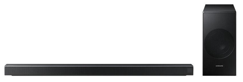 Звуковая панель SAMSUNG HW-N550/RU