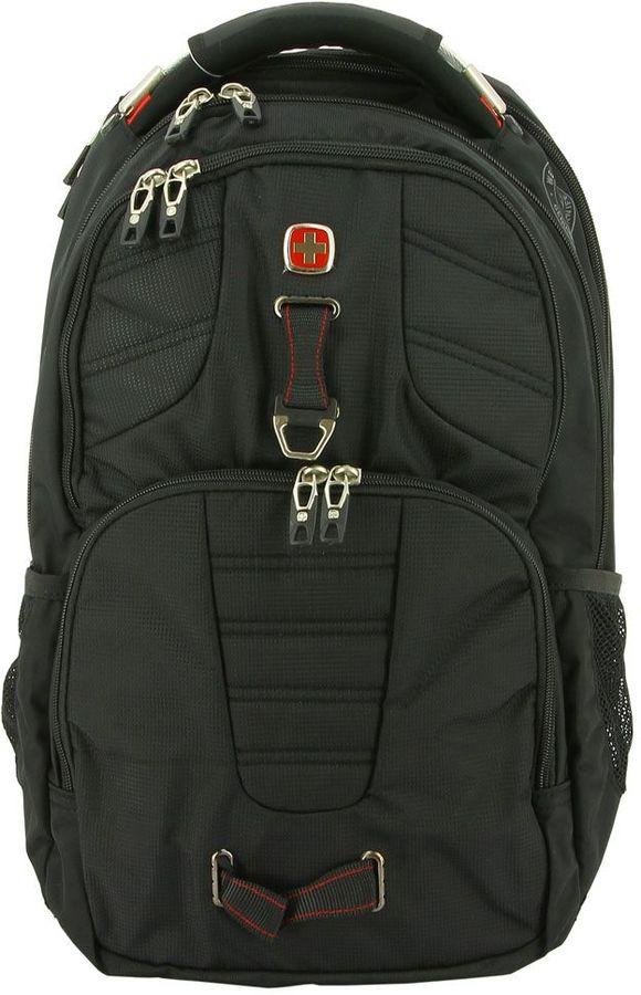 Рюкзак Wenger черный 5903201416 47x34x20см 31л.