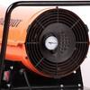 Тепловая пушка дизельная PATRIOT DTС 228,  22кВт оранжевый [633703023] вид 6