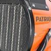 Тепловая пушка электрическая PATRIOT PTR 5S,  3кВт оранжевый [633307207] вид 5